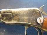 Winchester Model 1890, 22 WRF, made 1925, Clean! - 18 of 19