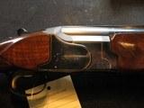 "Winchester Model 101 American Flyer Live Bird COMBO, 12ga, 28 & 30"" Cased - 3 of 25"