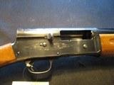 """Browning A5 Auto 5 Magnum, Belgium, 12ga, 30"""" full, 1971, CLEAN!"""