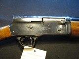 """Browning A5 Auto 5 Magnum, Belgium, 12ga, 30"""" full, 1970, CLEAN!"""