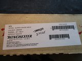 Winchester 70 Super Grade Supergrade Maple 264 Win Mag, NIB 535218229 - 1 of 7