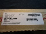 Winchester 70 Featherweight Compact 7mm-08 NIB 535201218 - 1 of 7