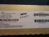 Winchester 70 Super Grade Supergrade AAA French Walnut 264 Win Mag, NIB 535239229