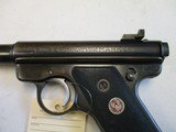 Ruger Red Eagle Target 22, Early Gun! #21904 - 3 of 24