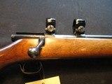 Winchester 43 22 Hornet, made 1952, Clean gun!