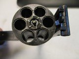Japanese Revolver, 1893 Type 26, 9mm, Early gun, NICE! - 14 of 25