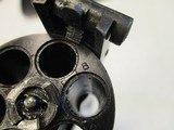 Japanese Revolver, 1893 Type 26, 9mm, Early gun, NICE! - 15 of 25