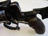 Japanese Revolver, 1893 Type 26, 9mm, Early gun, NICE! - 10 of 25