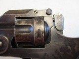 Japanese Revolver, 1893 Type 26, 9mm, Early gun, NICE! - 4 of 25