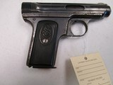 JP J P Sauer model 1926, 7.65mm, Made 1920's, NICE! - 12 of 19