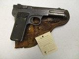 F L Selbstlader, 32 ACP, 7.65mm, German, Nice! - 1 of 21