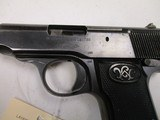 Walter Type 4, 7.65mm, 32 ACP, Nice clean gun! - 13 of 15