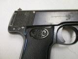 Walter Type 4, 7.65mm, 32 ACP, Nice clean gun! - 4 of 15