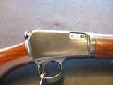 Winchester 63, 22LR, made 1949, Clean!