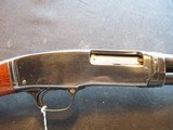 "Winchester Model 42, 410, 26"" Mod, Plain Barrel, 1938, Nice Classic Shooter!! - 1 of 21"