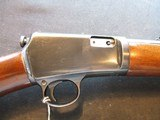 Winchester 63, 22LR, made 1947, Clean! - 1 of 19