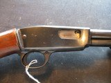 Winchester 61 22 S, L, LR, Clean, Made 1962, Grooved receiver! - 1 of 18