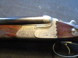 """Heym Drilling COMBO, 16ga, 9.3x62 Mauser Rimless, 25 and 27"""" barrels, 1929 - 20 of 25"""