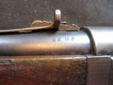 "Savage 1899H 1899 99 22 Sav High Power HP, Take down, 20"" 1912 - 13 of 15"
