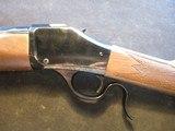 Winchester 1885 Hunter High Grade, 6.5 PRC Shot Show Speical, Factory Demo 534282294 - 20 of 21