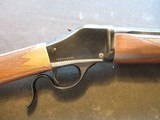Winchester 1885 Hunter High Grade, 264 Win Mag, Shot Show Special, Factory Demo 534282229 - 1 of 20
