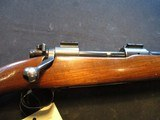 Winchester 70 Featherweight 270 Pre '64 Featherweight, Plastic Made 1962