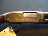 """Winchester Model 12, 16ga, 26"""" Full, made 1924, Nice! - 1 of 20"""