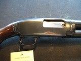 "Winchester Model 12 Heavy Duck, 12ga, 30"" Full, Plain barrel, 1960, CLEAN - 1 of 19"