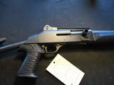 Benelli M4 Tactical, Telescoping stock, 7+1, Part number 11721