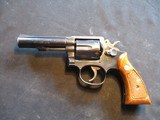 Smith & Wesson S&W Model 13 - 3, 357 Mag, Nice early gun! - 10 of 13