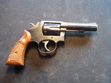 Smith & Wesson S&W Model 13 - 3, 357 Mag, Nice early gun! - 1 of 13