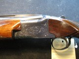 "Winchester 101 Field SK/SK, 12ga, 26"" Made 1964 - 16 of 17"