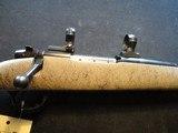 Weatherby Mark V 5 SVM Super Predator Master, .223 Remington, MINT - 1 of 17