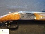 """Beretta BL-3 BL3 20ga, 28"""" Mod/Full, 3"""", 1973, Clean! - 1 of 22"""