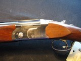 "Beretta 686 White Onyx Sport, 12ga, 30"" Adj Comb - 17 of 18"