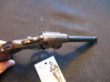 """Unmarked revolver, 38 S&W, 4.5"""" Single and Double Action - 5 of 11"""