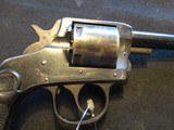 """Unmarked revolver, 38 S&W, 4.5"""" Single and Double Action - 3 of 11"""