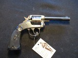"""Unmarked revolver, 38 S&W, 4.5"""" Single and Double Action - 1 of 11"""
