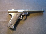 Ruger Mark 1 MK 1, 1972, MINT In box! - 2 of 12