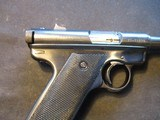 Ruger Mark 1 MK 1, 1972, MINT In box! - 4 of 12