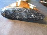 """Browning B2000 2000, 12ga, 26"""" Vent Rib, IC Belgium, Clean! 1975 - 9 of 17"""