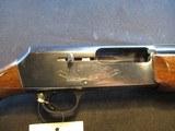 """Browning B2000 2000, 12ga, 28"""" Vent Rib, Mod. Belgium, Clean! 1974"""