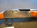 Browning BAR Belgium 270 Winchester, Made in 1986. - 1 of 17