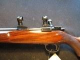 """Sako Riihimaki 222 Remington, 24"""" Medium barrel, Clean early gun! - 19 of 21"""