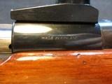 """Sako Riihimaki 222 Remington, 24"""" Medium barrel, Clean early gun! - 2 of 21"""