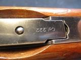 """Sako Riihimaki 222 Remington, 24"""" Medium barrel, Clean early gun! - 14 of 21"""