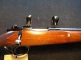 "Sako Riihimaki 222 Remington, 24"" Medium barrel, Clean early gun!"