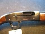 "Winchester Model 50, 12ga, 28"" Mod choke, First year, CLEAN!"