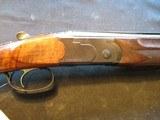 "Beretta 686 Onyx Orvis Upland, 20ga, 26.5"" in case! 1993 - 1 of 20"