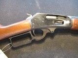 "Marlin 1895 45/70, 22"" barrel, JM stamped, 2000, CLEAN!"